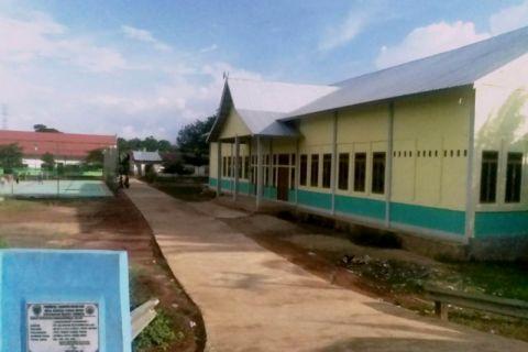 Desa Rantau Kapas Mudo menggeliat berkat dana desa