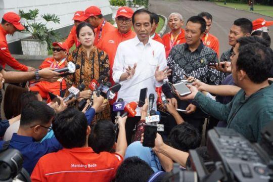 Presiden jelaskan kepentingan rakyat sebab pembatalan kenaikan premium