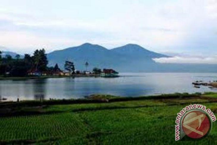 Objek wisata Gunung Kerinci