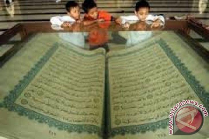 Indonesia berprestasi pada lomba hafal Quran se-Asia