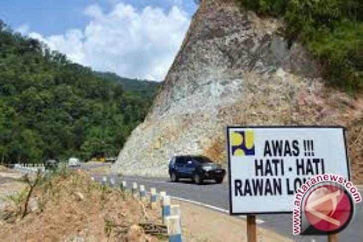 200 kendaraan pemudik melintasi jalintim Jambi-Riau per jam