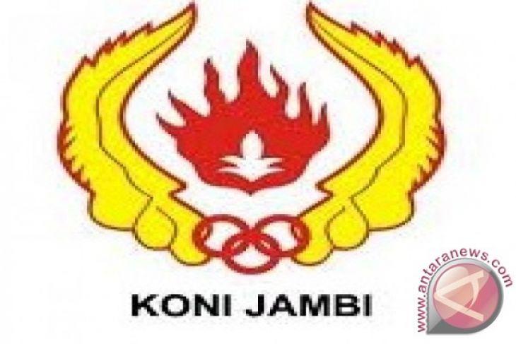 Koni Jambi siapkan bonus PON