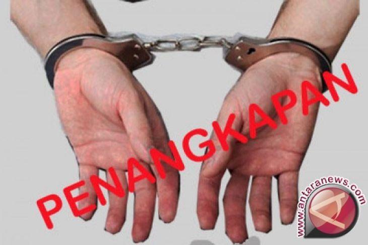 Polisi Muarojambi tembak pelaku pencurian dengan kekerasan