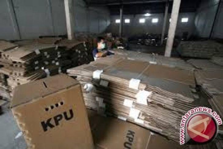 TNI-Polri back up distribusi logistik Pilkada