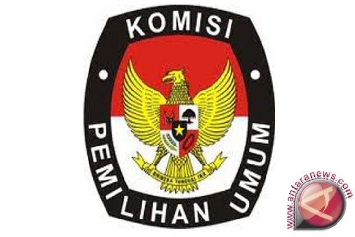 KPU: Pilwako Jambi diikuti dua pasangan calon
