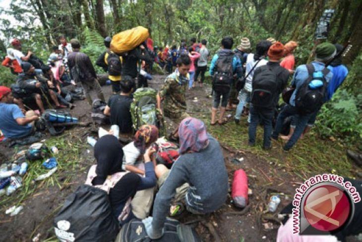 Jambi dorong sinergi pramuwisata Kerinci-Solok Selatan