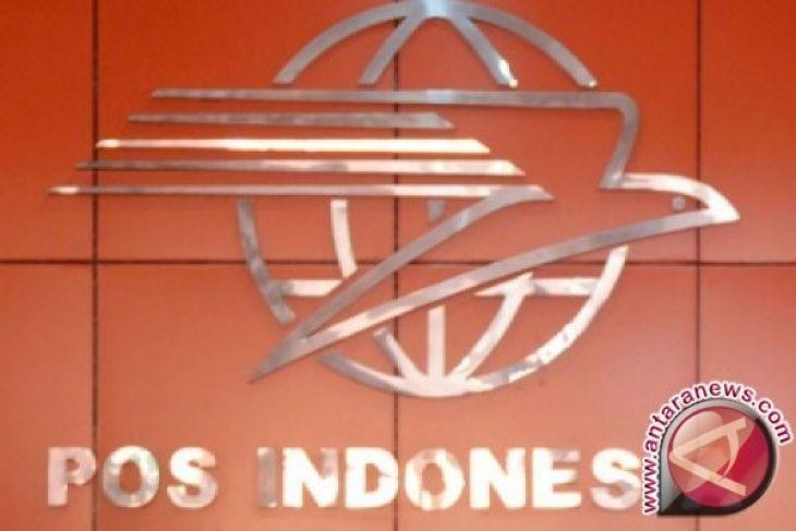 Pos Indonesia luncurkan layanan daring M-Agenpos