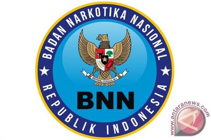 BNN tangkap satpam DPRD Jambi