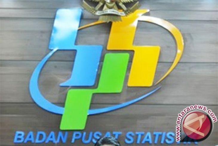 BPS: Impor Jambi pada November 2018 turun 36,87 persen