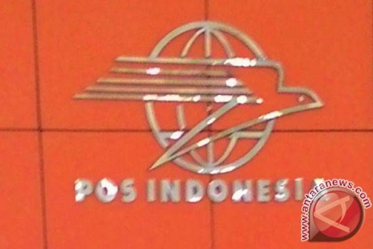 Kantor Pos Jambi kembangkan prangko prisma