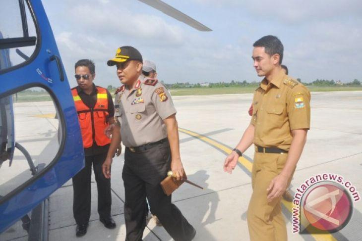 Gubernur bertolak ke Kerinci upayakan penyelesaian bentrok antarwarga