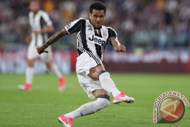 Juventus juara Coppa Italia tiga musim berturut-turut