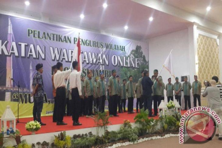 IWO: Pewarta online jaga amanah