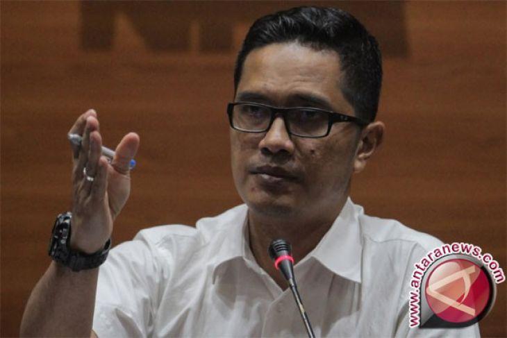 KPK mengamankan hakim di PN Tangerang