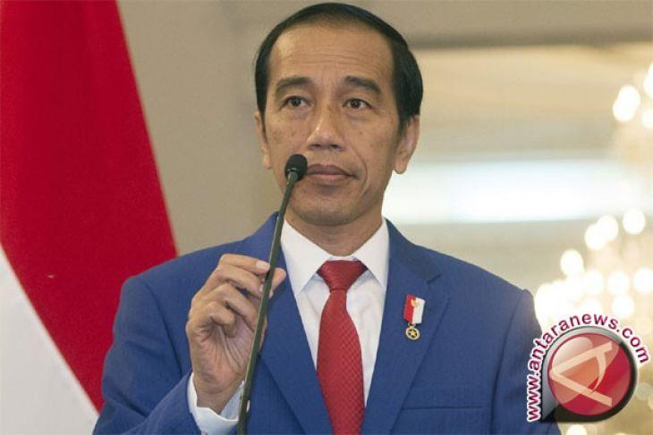 Presiden: Kondisi Indonesia Saat Ini Semakin Baik