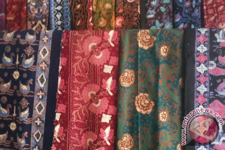 Upaya Pemerintah Menduniakan Batik Jambi