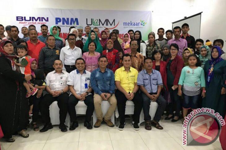 PNM  Jambi perkuat kapasitas usaha nasabah