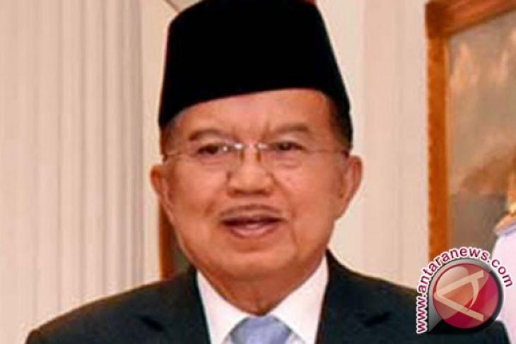 Wapres kukuhkan pengurus Dewan Masjid Indonesia