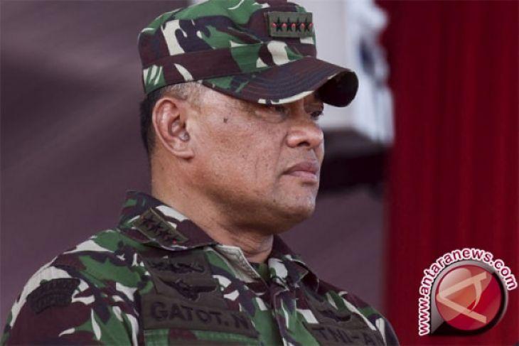 Panglima TNI: Penumpasan KKB Demi Selamatkan Warga