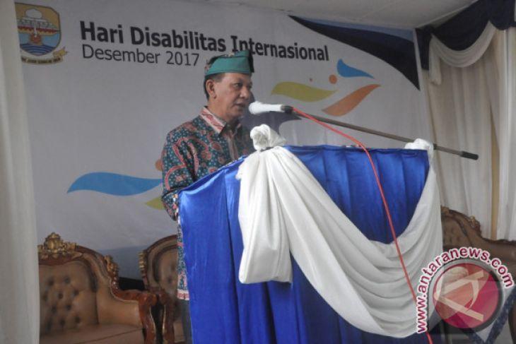Hari Disabilitas Momentum Mensejajarkan Penyandang Difabel