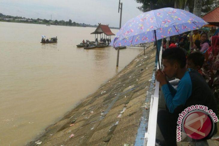 Tanggo Rajo Jambi meriah