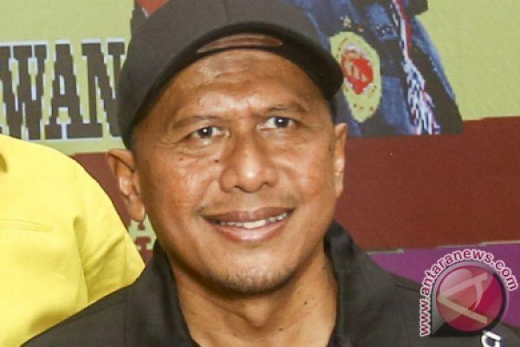 Sriwijaya  kontrak seluruh pemain dua tahun