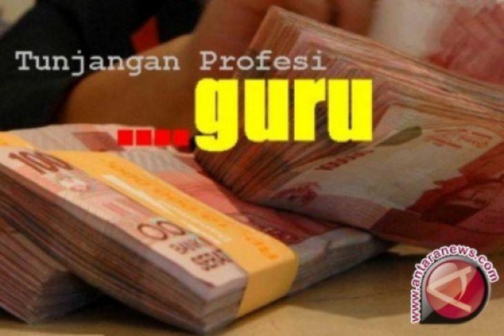 Tunjangan guru madrasah Rp43,8 miliar