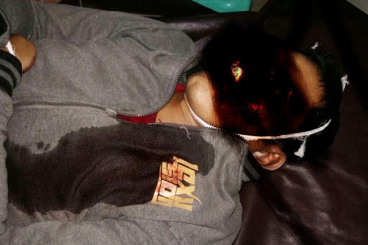 Polisi di Jambi tewas ditembak pelaku curanmor