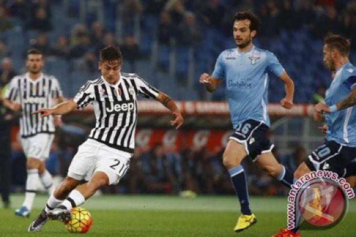 Spal hentikan 12 kemenangan beruntun Juventus