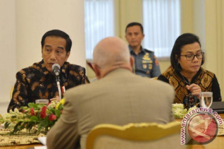 Presiden apresiasi AIIB biayai proyek di Indonesia