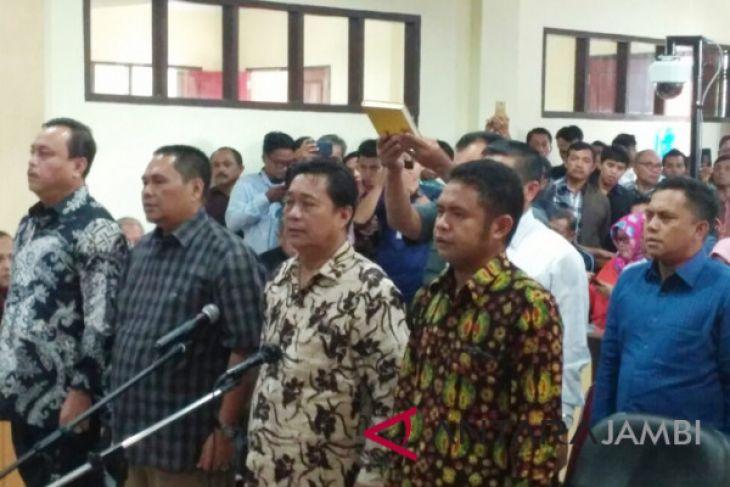 Fraksi Gerindra dijanjikan uang ketok palu