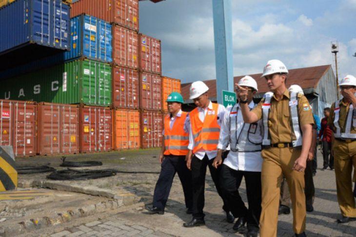 Zola: carikan solusi kendala pelabuhan Talang Duku