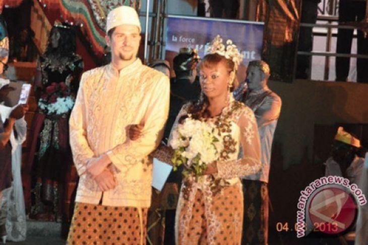 Budaya Indonesia favorit di