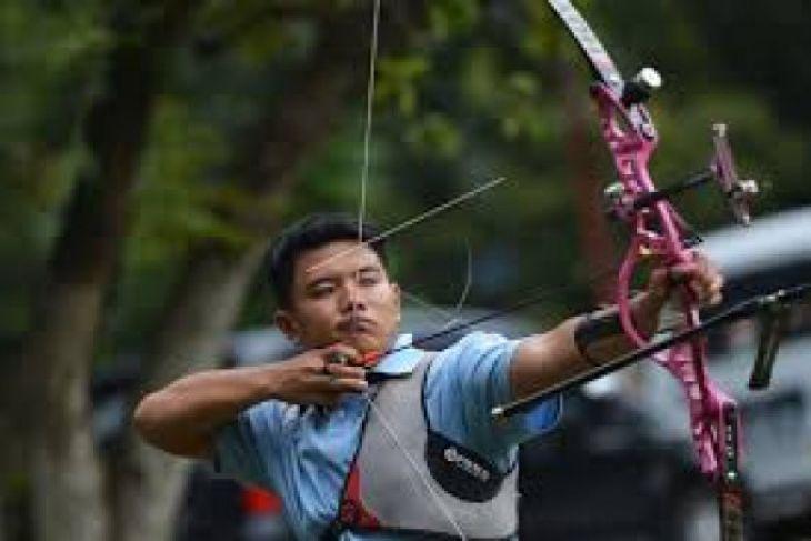 Sembilan atlet Jambi bertahan pelatnas Asian Games