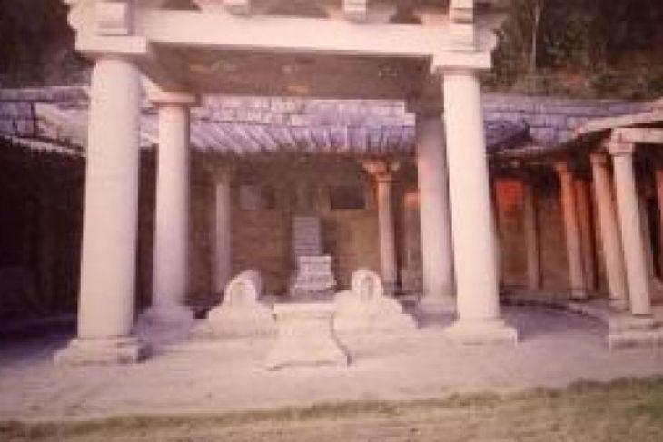 Jejak utusan Nabi Muhammad di Tiongkok