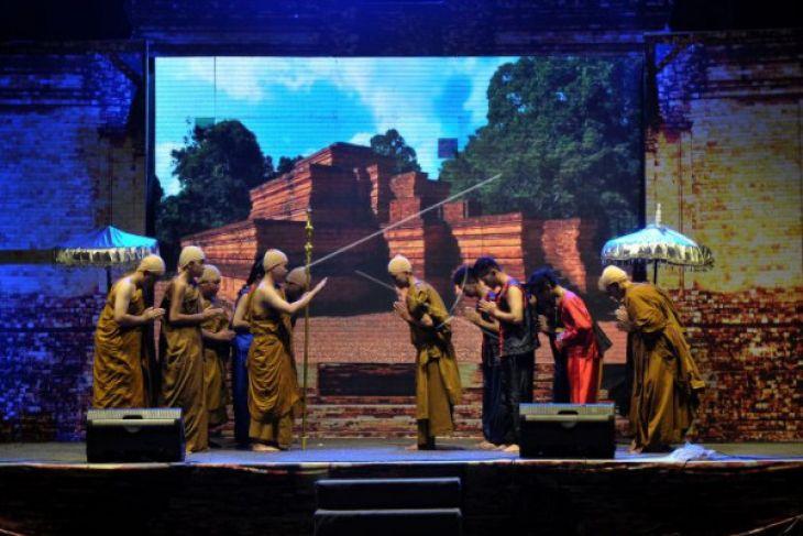 Perayaan Waisak se-Sumatera