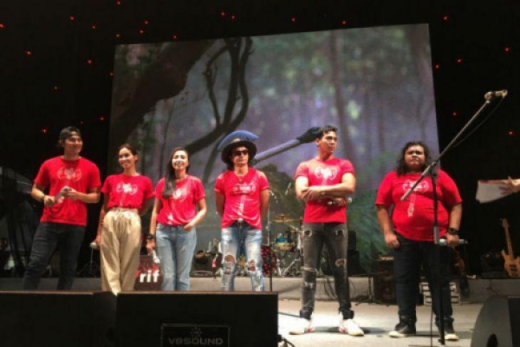 Film Wiro Sableng 2018 lebih kekinian, kata Vino G Bastian