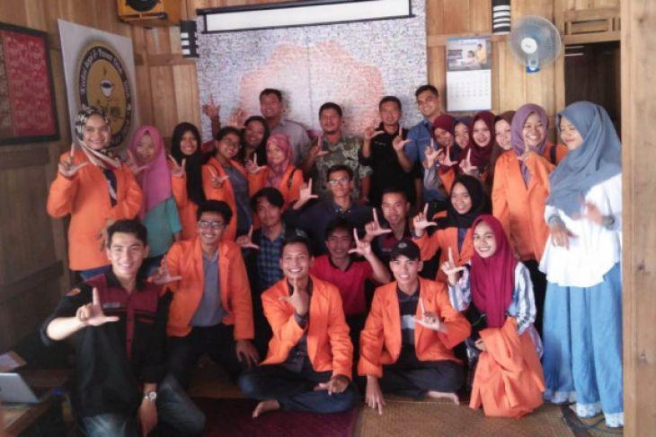 Mahasiswa Unja pelajari program CSR PetroChina di Betara