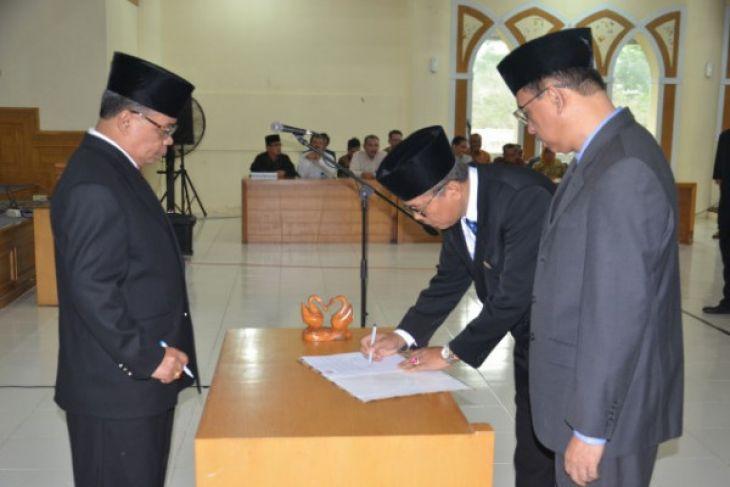 Prof Naswir jabat dekan Fakultas Teknik Unja