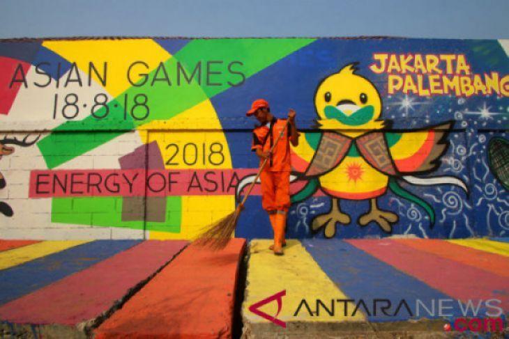 BMKG pasang pengukur cuaca di sejumlah arena Asian Games