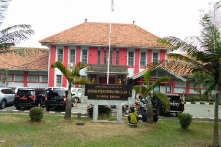 Ombudsman: kamar tahanan Setnov lebih luas