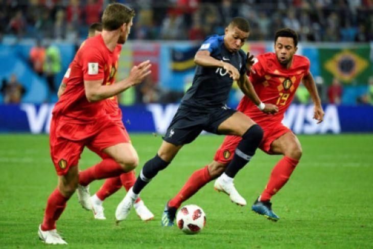 Martinez: Belgia fokus posisi ketiga