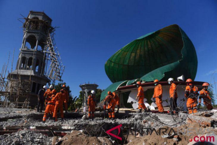 Pemprov Jambi galang dana untuk korban gempa Lombok