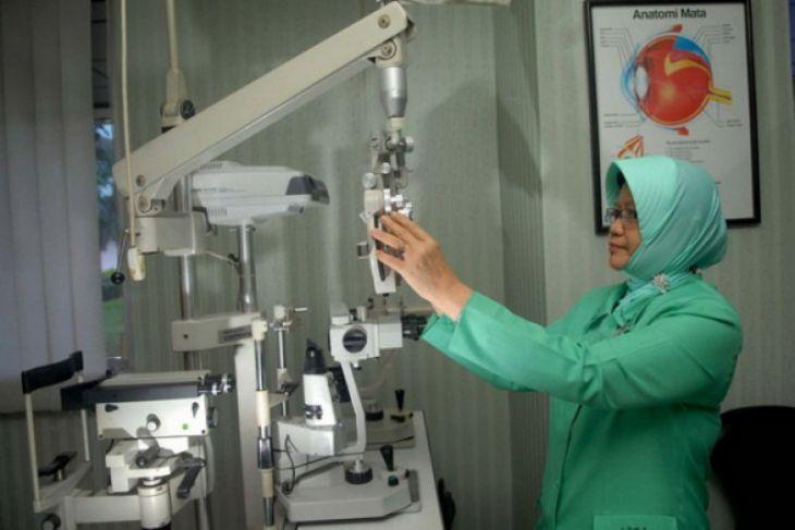Pemeriksaan kesehatan Jokowi dilakukan Minggu, Prabowo Senin