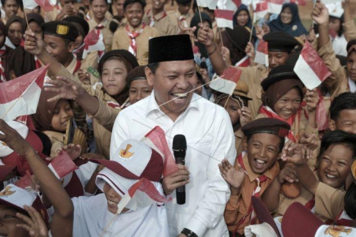 BUMN Hadir- PTPN kucurkan Rp5 miliar program BUMN Hadir Untuk Negeri di Jambi