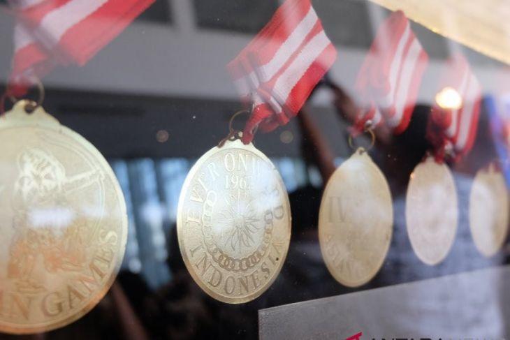 Jadwal perebutan medali emas hari ketiga