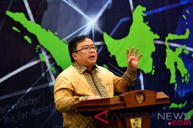 Indonesia harus mentransformasi kekuatan sosial-ekonomi