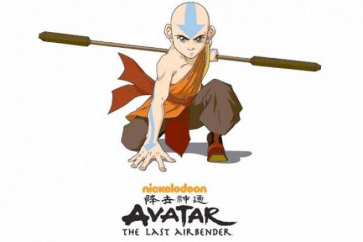 Avatar hadir lagi, di Netflix