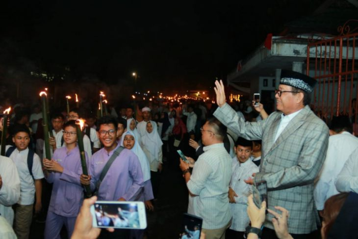 Fachrori: tahun baru Islam momentum perbaikan diri