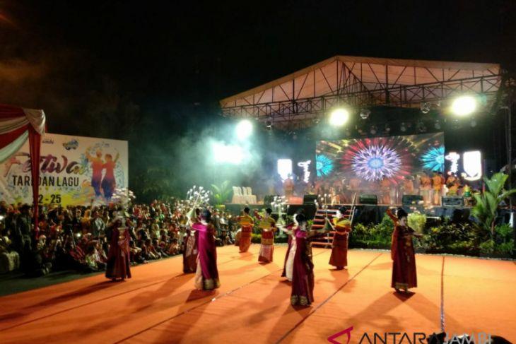 Festival Batanghari dan Kerinci masuk kalender kegiatan pariwisata nasional